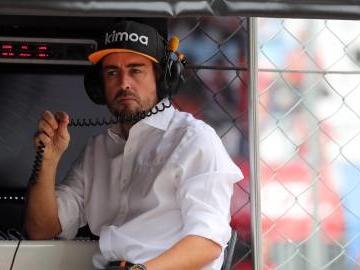 Alonso contro Hamilton per i post ambientalisti