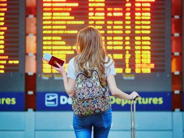 Ryanair, voli in offerta per partire a luglio