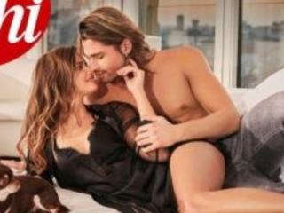 """Luca Onestini e Ivana Mrazova a Mattino 5: """"Vi sveliamo la verità sul nostro rapporto"""""""