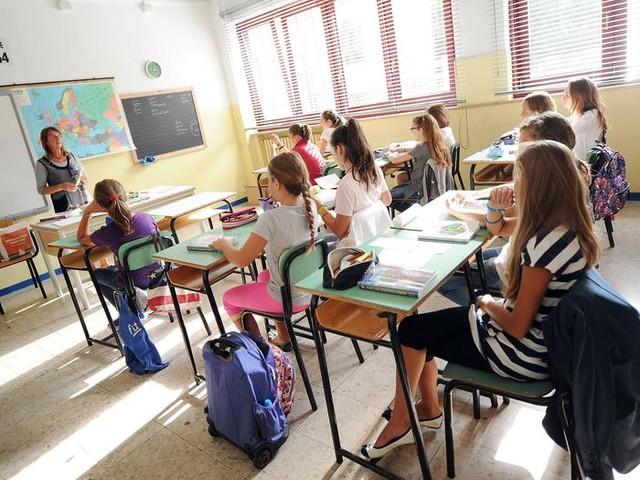 Scuola,bocciata sperimentazione educazione civica quest'anno