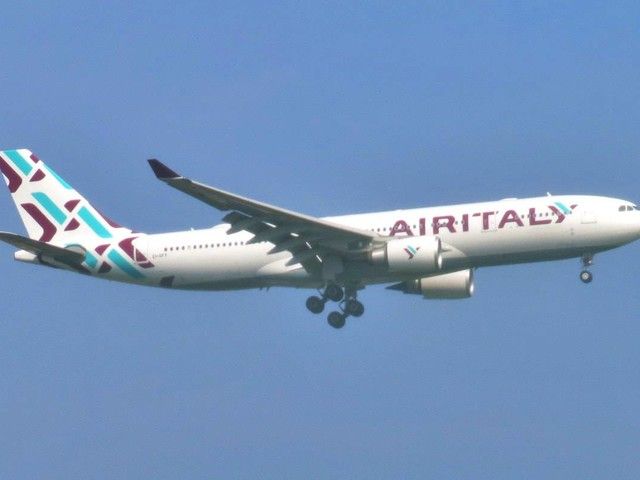 Voli low cost: gli sconti di Air Italy per viaggiare fino a ottobre 2020