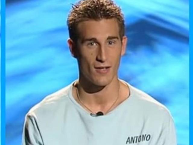 Ricordate Antonio Baldes, ballerino della prima edizione di Amici? Ecco com'è oggi