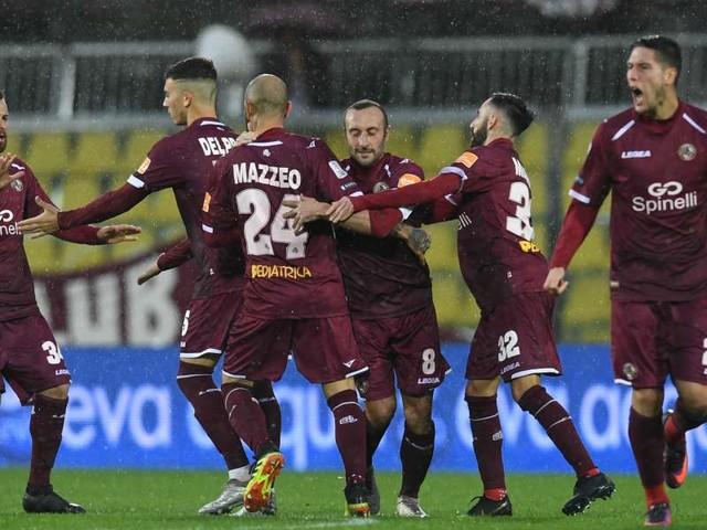 Diretta Livorno Pro Patria/ Streaming video tv: si gioca il 1° turno di Coppa Italia