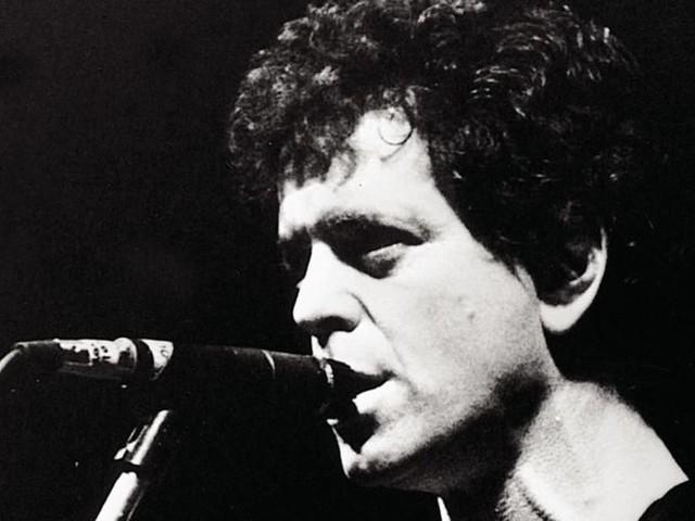 L'ultima grande canzone (d'amore) di Lou Reed