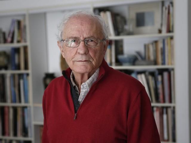 """Gerusalemme sia capitale di uno Stato binazionale"". Intervista a Zeev Sternhell"