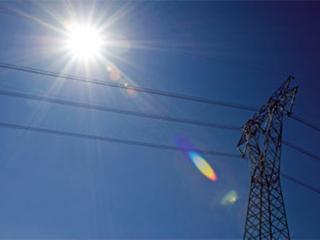 Terna, il record di caldo spinge i consumi di elettricità in Italia