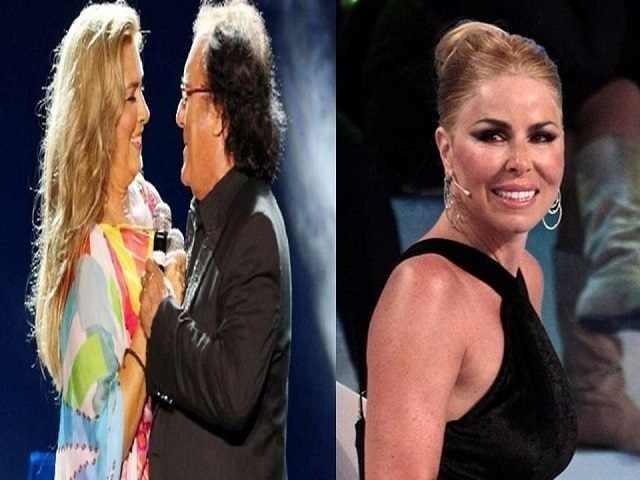 """Albano e Romina, la scelta di Loredana Lecciso: """"Resto un passo indietro"""""""