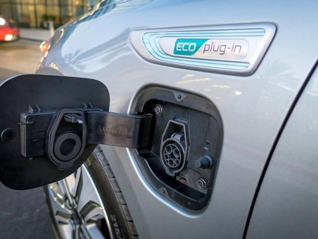 Carburanti alternativi - boom di ibride in Europa