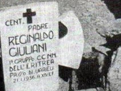 Il sacerdote che morì in Etiopia. E fu con D'Annunzio a Fiume