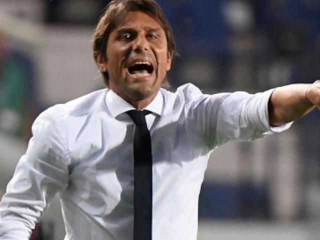 Inter, Conte: 'Contro la Juve faremo il massimo, sempre un piacere entrare nello Stadium'