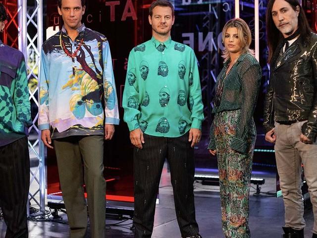 """Ghali a X Factor 2020 dà il via ai Live Show; Hell Raton: """"La musica non si ferma, è questo il messaggio"""""""