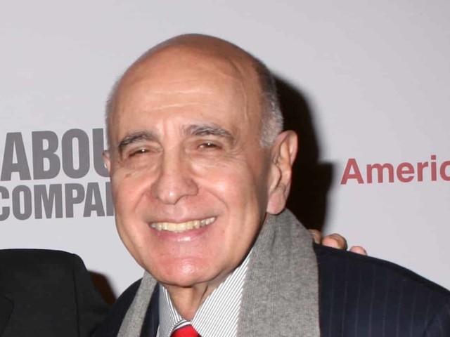 George Morfogen: morto a 86 anni l'attore della serie HBO Oz