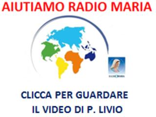 Newsletter di P. Livio - 15 Maggio 2019