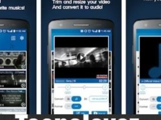 Video MP3 Converter - Applicazione per convertire facilmente MP3 con Android