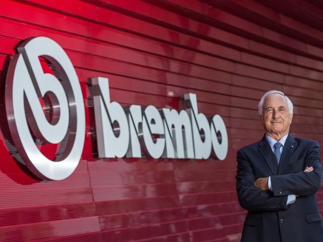 Coronavirus - La Brembo dona un milione di euro a tre istituzioni bergamasche
