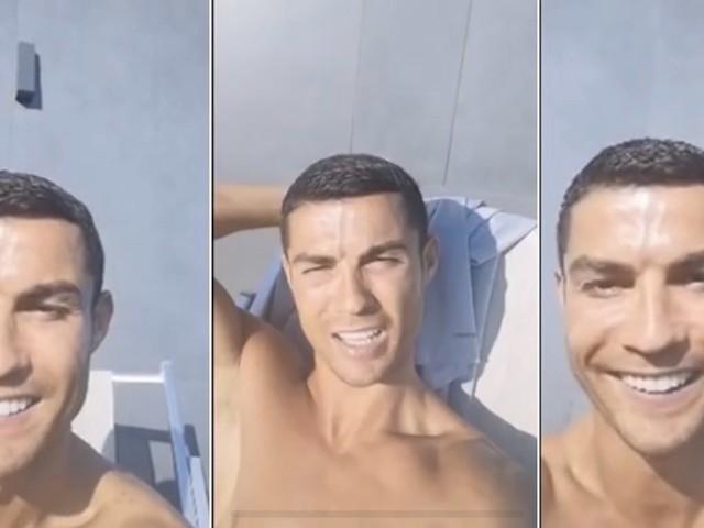 """""""Bugie dal signore italiano, non dico nemmeno il nome"""", Ronaldo asfalta il ministro"""