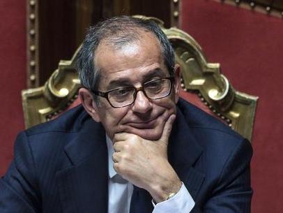 Documento di Economia e Finanza l'Italia vede l'accordo con l'Ue