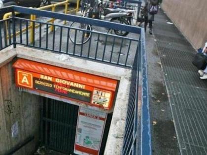 Lega a San Giovanni: strade chiuse, divieti e bus deviati