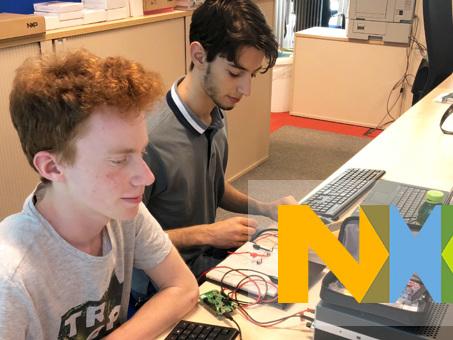 """NXP incontra gli studenti: il progetto """"Alternanza Scuola – Lavoro"""""""