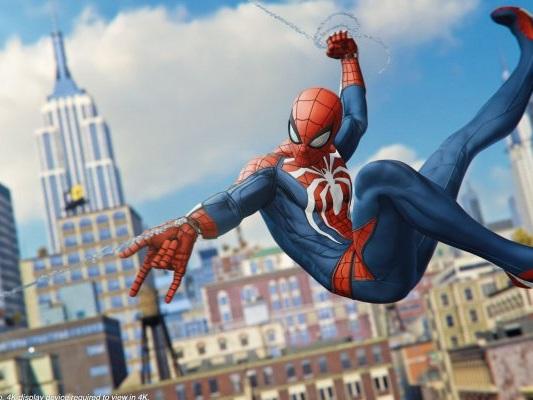 PS5 è il futuro per Marvel Games: Spider-Man 2 in arrivo? - Notizia - PS4