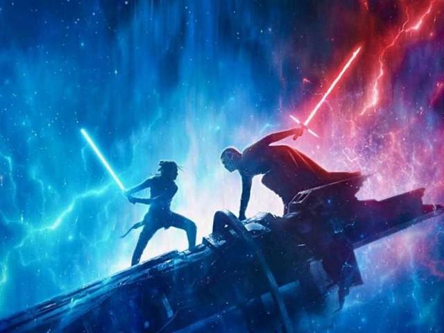 Il nuovo trailer di Star Wars: L'Ascesa di Skywalker arriverà lunedì notte