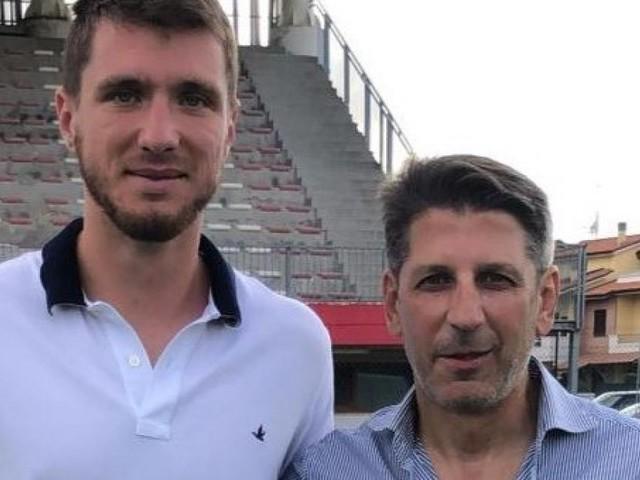 Ancona-Matelica, a rinforzare la difesa arriva il giovane centrale Alessandro Bianconi