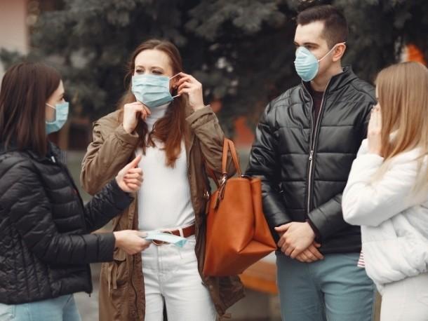 DPCM, mascherina obbligatoria all'aperto: quanto si rischia di multa?
