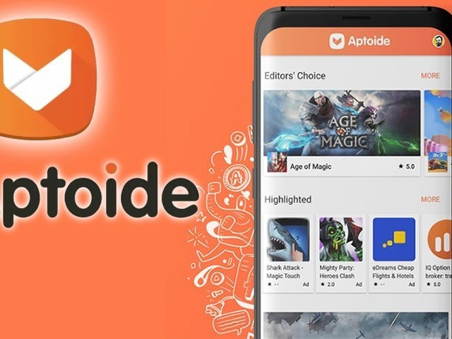 Come installare Aptoide, lo store alternativo per Android