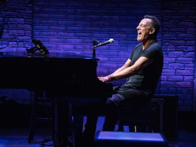 """Bruce Springsteen, cameo nel film """"Broken poet"""""""