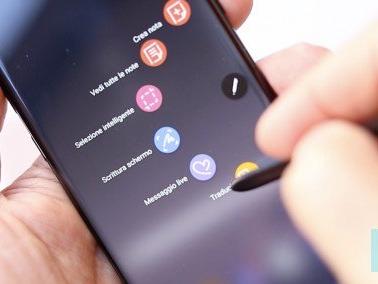 Samsung: Galaxy Note 8 o S8 in test agli utenti iPhone coreani per un mese