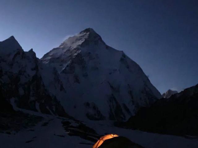 """Invernale al K2 2020-2021: Tentativo al vertice. Nirmal Purja: """"guiderò la squadra in vetta"""""""