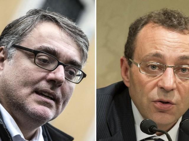 """Miguel Gotor (Mdp): """"Il teorema Mafia Capitale servì a Renzi e Orfini per cacciare Marino"""""""