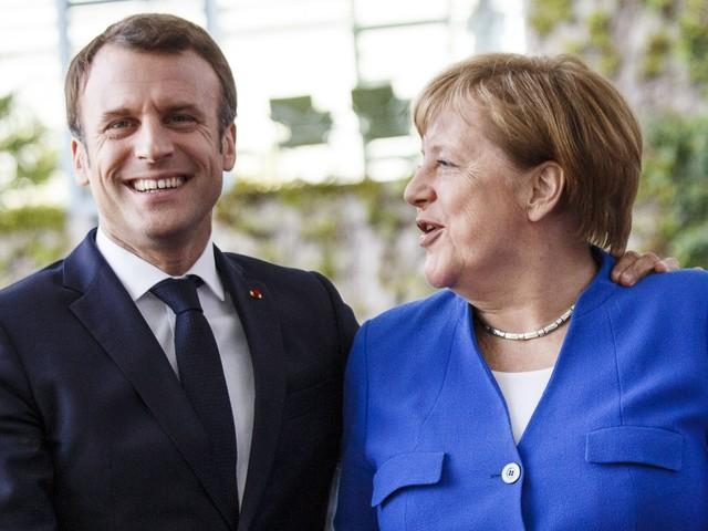 L'Europa sul ciglio della recessione