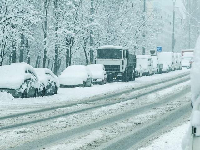 Meteo: nelle prossime ore arriva la neve anche in pianura