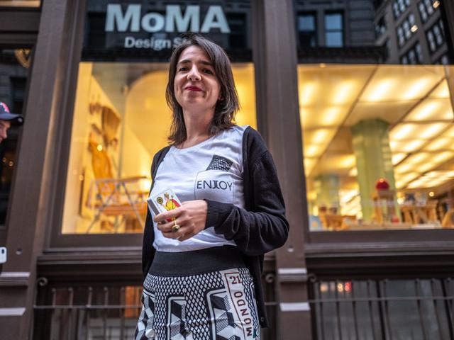 I tradizionali tarocchi piemontesi della Modiano sono al MoMA