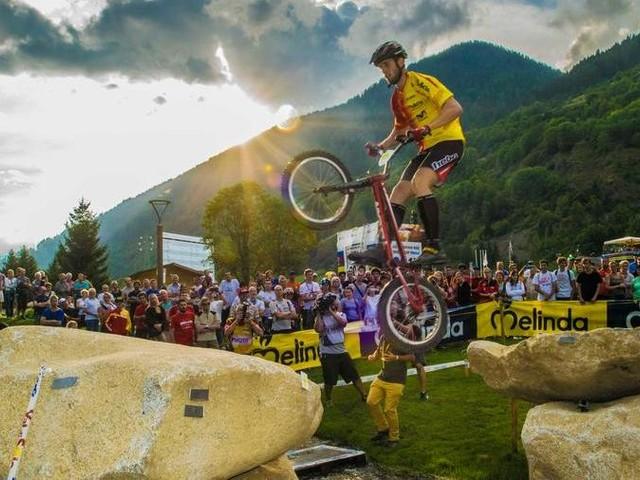 Mountain-bike, una settimana di grandi eventi in quota