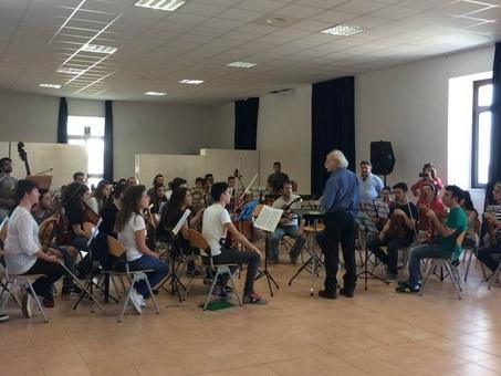 Ravello: in attesa del festival, i concerti della ?Meglio Gioventù?