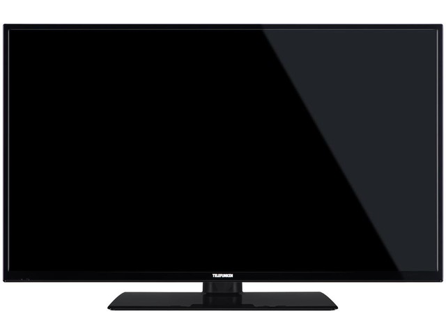TV LED smart Telefunken economica da Eurospin: in super offerta al prezzo di 219 euro!
