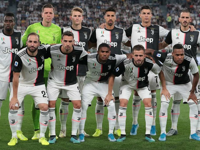 Lokomotiv Mosca Juventus: dove vedere in streaming e formazioni