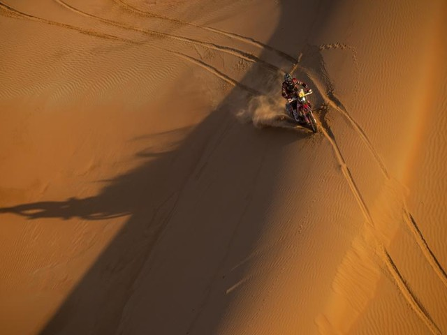 Dakar 2021, oggi il prologo. Ma non conta per la classifica generale: il regolamento
