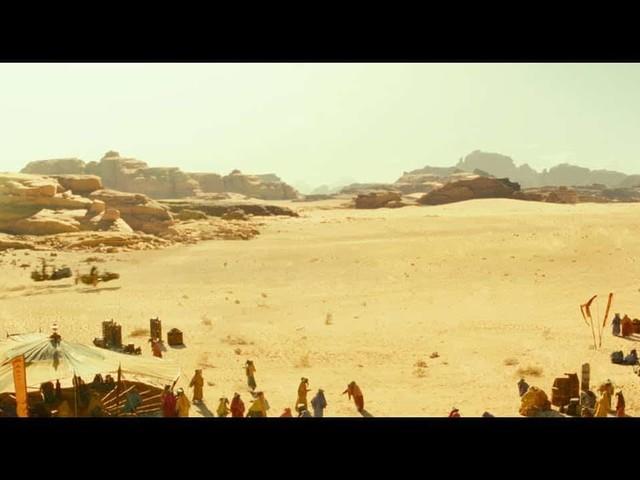 Star Wars: L'Ascesa di Skywalker – ecco la prima clip del film