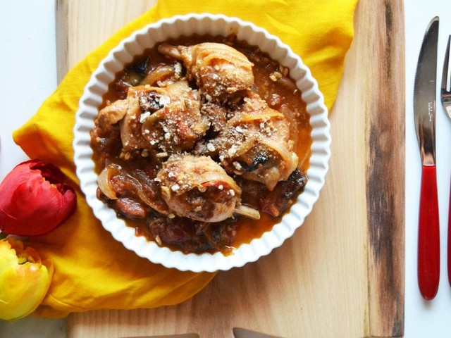 Alla greca, alla catalana, Uk style: il pollo in vacanza con le ricette delle mete turistiche
