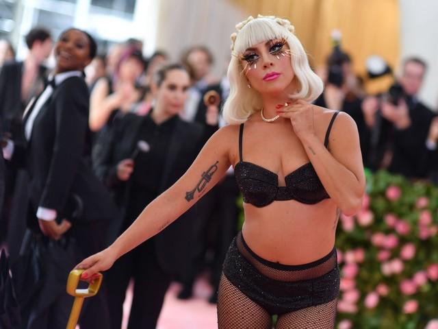 Lady Gaga accusata di plagio per Shallow
