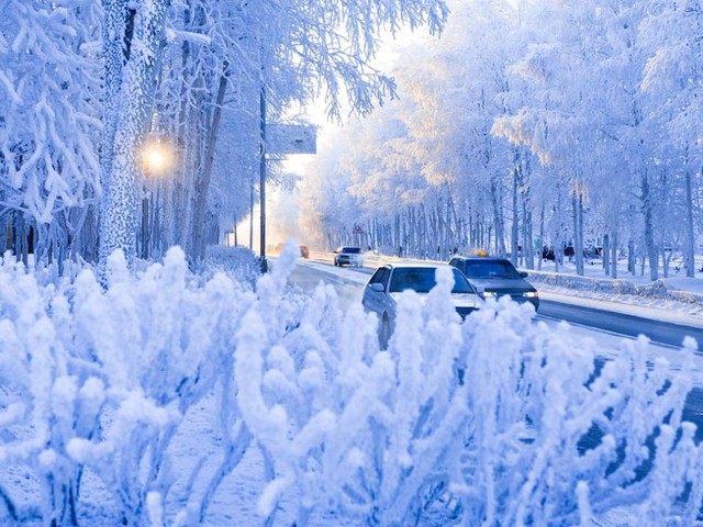 Meteo: ondata di gelo sull'Italia. Arriva Burian dalla Siberia