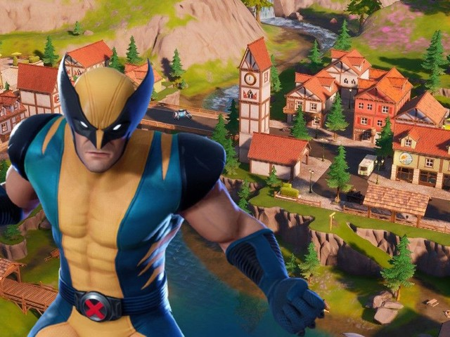 Fortnite Adds Wolverine Skin – The Challenges So Far