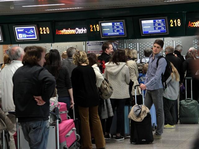 Studenti Erasmus all'estero: 3 truffati sugli alloggi