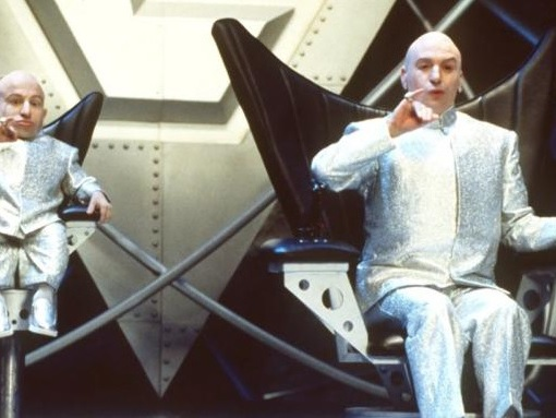 Verne Troyer: l'ultimo saluto di Mike Myers al Mini Me di Austin Powers