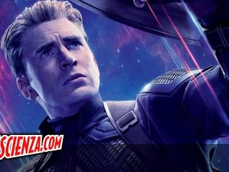 Cinema: Chris Evans tornerà a interpretare Captain America?