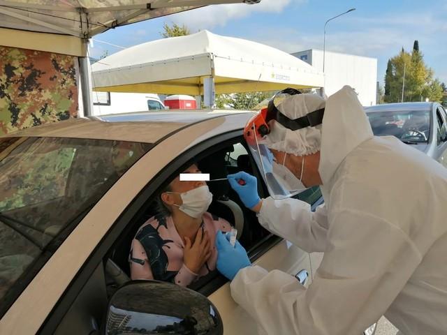 Coronavirus, 501 positivi e 460 guariti in Umbria | Altri 11 decessi | L'aggiornamento per comune
