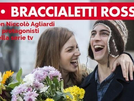 Il cast di Braccialetti Rossi incontra i fan con Niccolò Agliardi: orari concerto e biglietti in prevendita